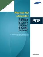 S22E310HY Manual