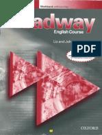 New Headway Elementary Workbook.47