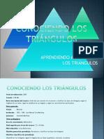 Conociendo los Triángulos.ppt