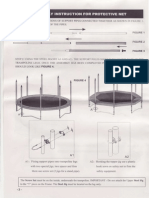 Atlantictrampolines safety Net Instructions Pt1