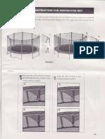 Atlantictrampolines safety Net Instructions Pt2