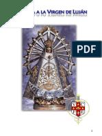 Novena Virgen de Lujan