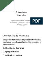 Ananemese