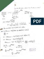 Termodinámica de defectos