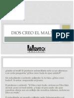 Dios Creo El Mal.pdf