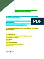 Análisis de Los Componentes de Una Refinería Así Como Su Funcionamiento y La Influencia de Estos en El Proceso Del Petróleo