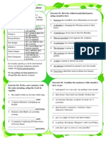 Have Something Done Grammar Guides 78920