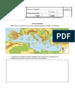 Guia Mediterraneo