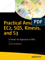 Practical Amazon Ec2 Sqs Kinesis s3