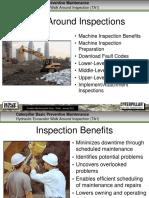 TA1 Inspection Training for Hydraulic Excavators - Kamp (1)