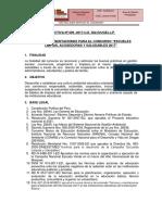 Directiva Concurso Escuelas Saludables