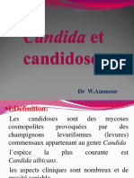 Candida Et Candidoses