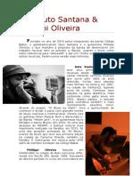 Release Duo Guto Santana e Phillippi Oliveira