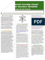 egts character ed newsletter  january-april recap