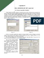Tiparirea des din AutoCAD.doc