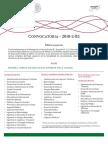 Convocatoria UnADM 2018-2 B2