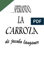 Lansgner Jacobo Esperando La Carroza