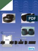 Catálogo Accesorios Para Colectores de HDPE