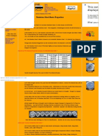 Stainless Steel BASIC Information