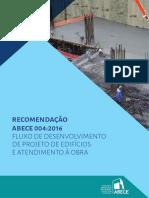 Guia gestão de projetos estruturais