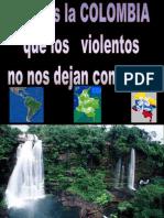 Colombia - Desconocida