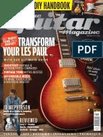 The Guitar Magazine - April 2018 Vol 29 No07