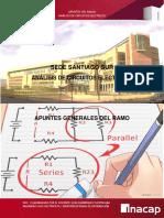 Analisis de Circuitos Electricos en Ing. Electrica