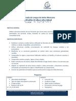 Diplomado de LSM UDG