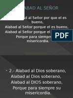 ALABAD AL SEÑOR.pptx