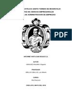 Universidad Católica Santo Toribio de Mogrovejo