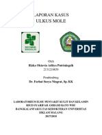 Cover Ulkus Mole