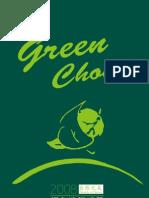 2008 greenchoice