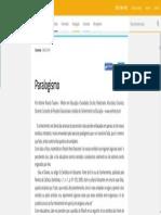 Paralogismo _ Revista Gestão Universitária