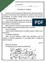 Reagrupamento Alf - 1