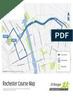 Rochester 2018 Jpmcc Race Map 05.11.18