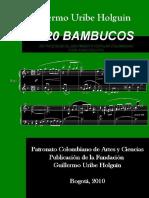 Guillermo Uribe Holguín - 20 Bambucos (Piano Solista)