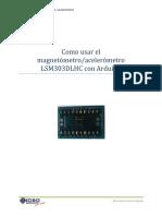 Lsm 303 Con Arduino
