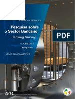 2014 - KPMG_Estudo Sobre o Sector Bancario 2013