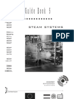 Steam Systems Energy Savings (Energy Efficiency Earnings)