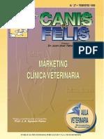 Marketing en La Clínica Veterinaria