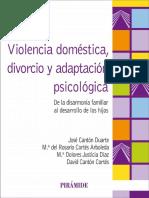 Violencia doméstica, divorcio y adaptación psicológica.pdf