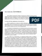 Capítulo 13 Lamar-Fortoul El Método de Las Fuerzas