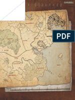 Gloomhaven - Interactive Map v1.0