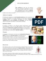 5 Polidactilia
