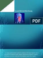 Cirugía Gastrointestinal Presentacion