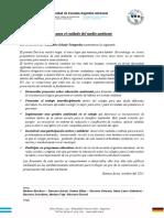 Carta Compromiso Medio Ambiente