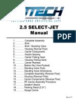2017 2.5 SELECT-JET Manual Rev.4.13.17 (003)
