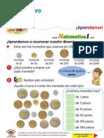 Sistema Monetario Segundo Basico