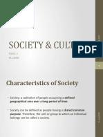 4 Society Cultury Diversity Stratification