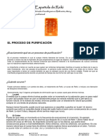 Proceso Purif Icac i On